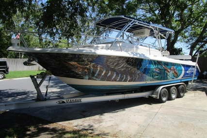 Cobia 312 Sport Cabin for sale in United States of America for $63,000 (£45,828)