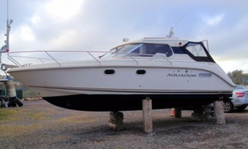 Image of Aquador 26 HT for sale in Ireland for €55,950 (£49,622) Ireland