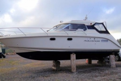 Aquador 26 HT for sale in Ireland for €55,950 (£49,534)