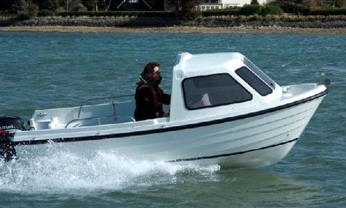 Image of Orkney 452 for sale in Jersey for £7,995 St. Helier, Jersey