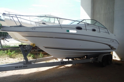 Sea Ray 250 Sundancer for sale in United States of America for $16,990 (£12,843)