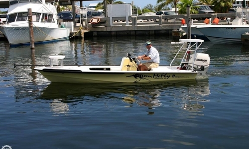 Image of Dolphin Super Skiff Pro for sale in United States of America for $25,600 (£19,278) Alexandria, Virginia, United States of America