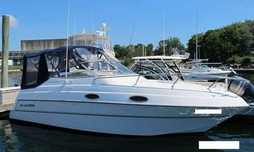 Image of Four Winns 258 Vista for sale in United States of America for $14,999 (£11,629) Gloucester, Massachusetts, United States of America