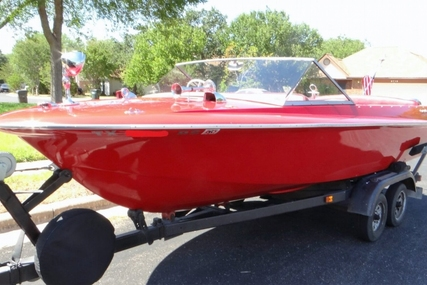 Chris-Craft 17 Cavalier for sale in United States of America for $22,500 (£16,824)