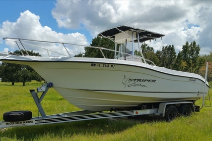 Seaswirl 2301 CC Striper for sale in United States of America for $20,000 (£14,522)
