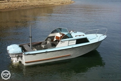 Glasspar Seafair Sedan for sale in United States of America for $29,000 (£22,734)