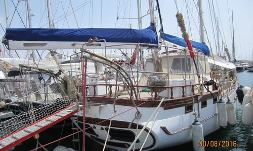 Image of Formosa 51 for sale in Spain for €110,000 (£97,126) Almerimar, , Spain