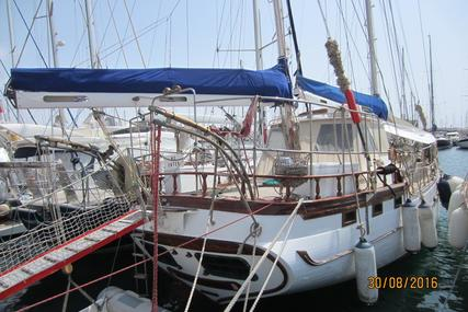 Formosa 51 for sale in Spain for €110,000 (£96,975)