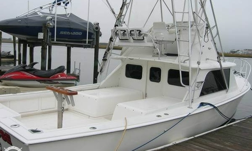 Image of Bertram 31 for sale in United States of America for $70,000 (£49,435) Ravenel, South Carolina, United States of America
