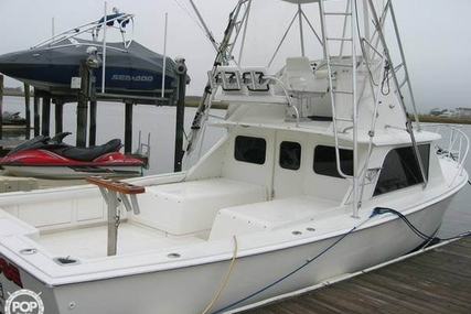 Bertram 31 for sale in United States of America for $70,000 (£53,735)