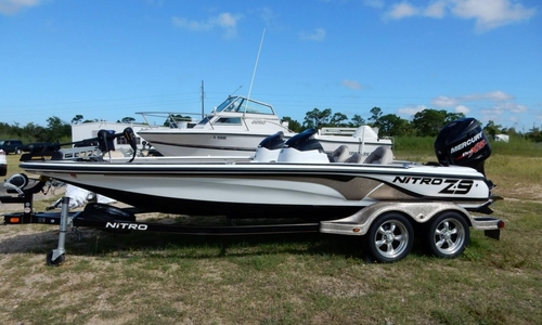 Image of Nitro Z-9 for sale in United States of America for $50,000 (£37,918) Navarre, Florida, United States of America