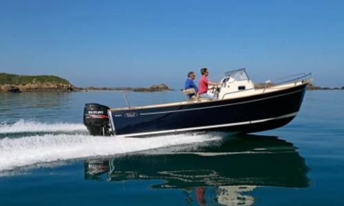 Image of Rhea Marine RHEA 27 ESCAPADE for sale in France for €74,900 (£67,267) LA ROCHELLE, France