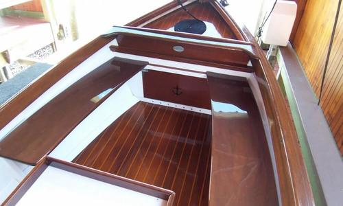 Image of Eastern 16 Runabout Tender for sale in United States of America for $25,000 (£18,943) New Orleans, Louisiana, United States of America