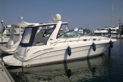Sea Ray 365 Sundancer for sale in Germany for €79,900 (£70,863)