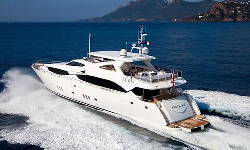 Image of SUNSEEKER 34 Metre Yacht for sale in Italy for £4,750,000 Sardinia, Italy