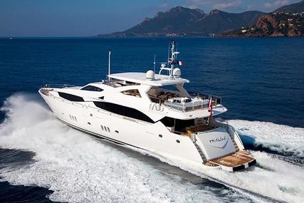 Sunseeker 34 Metre Yacht for sale in Italy for £4,250,000
