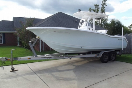 Tidewater 230 LXF for sale in United States of America for $57,700 (£43,765)