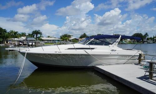 Image of Wellcraft St. Tropez 3200 LXC for sale in United States of America for $17,400 (£13,198) Indian Shores, Florida, United States of America