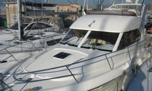 Image of Prestige 36 for sale in France for €150,000 (£131,722) MARSEILLE, France