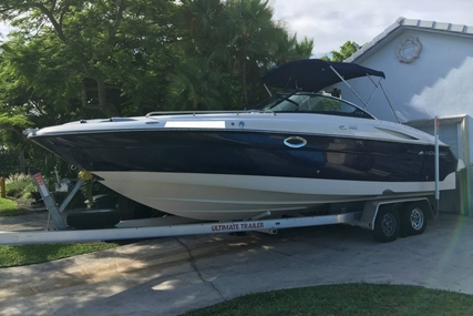 Monterey 278 SSX for sale in United States of America for $32,000 (£22,816)