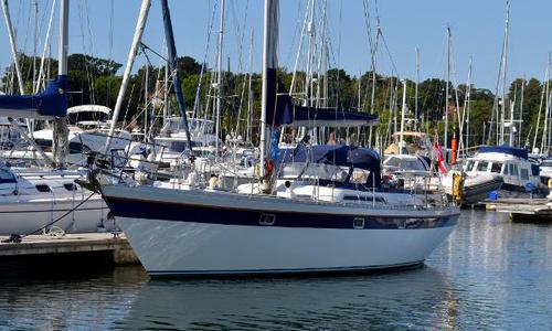 Image of Moody Grenadier 119 for sale in United Kingdom for £84,500 Chichester, United Kingdom