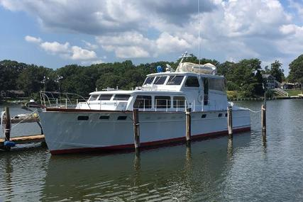 Huckins 53 Atlantic for sale in United States of America for $220,000 (£166,099)