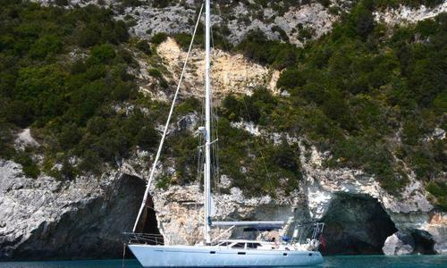 Image of Oyster 485 for sale in Spain for £199,500 Almerimar, , Spain