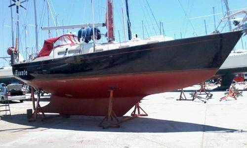 Image of Vancouver 34 Classic for sale in Greece for £49,900 Kos, Greece