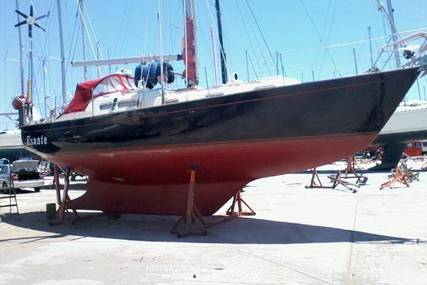 Vancouver 34 Classic for sale in Greece for £49,900