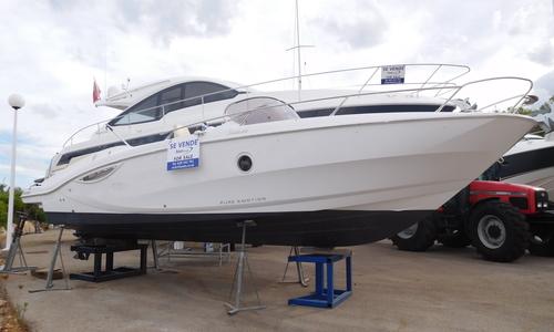 Image of Sessa Marine KEY LARGO 27 for sale in Spain for £58,500 Cala Bona, Spain