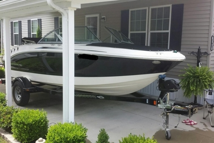 Chaparral 18 H2O Sport for sale in United States of America for $21,500 (£16,562)