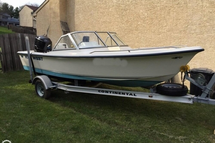 Key West 1720 DC for sale in United States of America for $8,000 (£6,068)