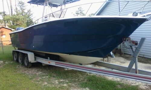 Image of Hydra-Sports 2500 for sale in United States of America for $21,000 (£15,889) Fayetteville, North Carolina, United States of America