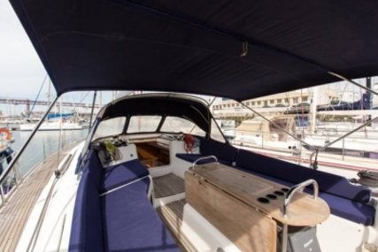 Jeanneau Sun Odyssey 50 DS for sale in Portugal for €210,000 (£185,726)