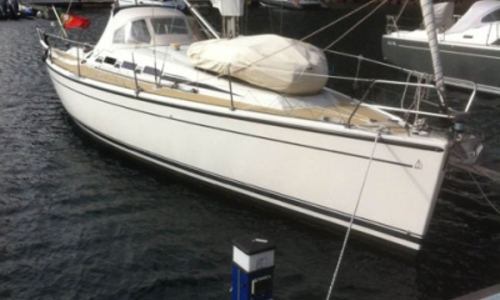 Image of Dehler 39 for sale in Portugal for €98,000 (£85,957) Portugal