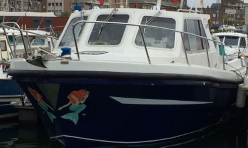 Image of LOCHIN MARINE LOCHIN 333 HARBOUR for sale in France for €149,000 (£133,006) DUNKERQUE, France
