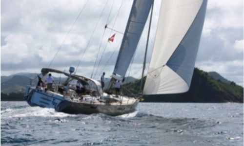 Image of Jeanneau Sun Odyssey 57 for sale in France for €555,000 (£488,548) DUNKERQUE, France