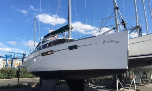 Image of WRIGHTON BILOUP 109 for sale in France for €149,000 (£130,412) DUNKERQUE, France