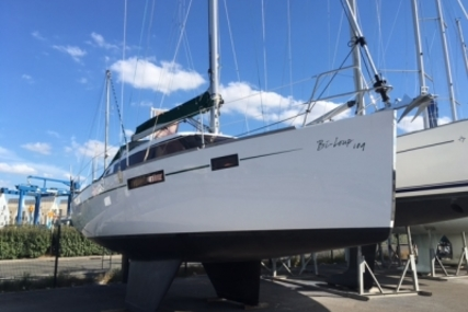 WRIGHTON BILOUP 109 for sale in France for €149,000 (£133,356)