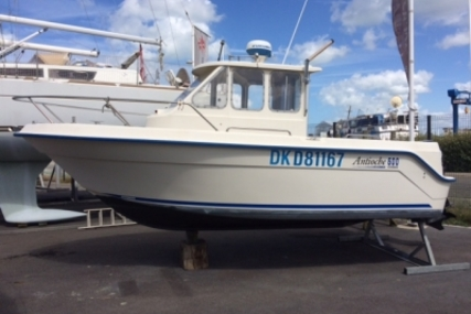 GUY MARINE ANTIOCHE 600 for sale in France for €18,000 (£15,921)