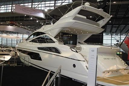 Sunseeker Sport Yacht 68 for sale in Spain for £1,350,000