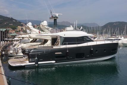 Azimut Magellano 53 for sale in Italy for €990,000 (£876,983)
