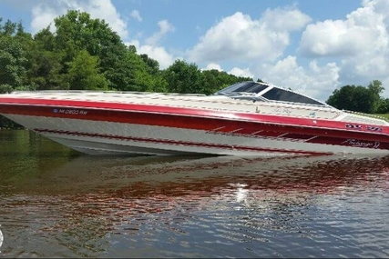Sea Ray Pachanga 32 for sale in United States of America for $28,900 (£21,901)