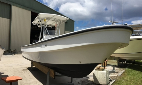 Image of Angler 26 Panga for sale in United States of America for $24,500 (£18,541) Cape Coral, Florida, United States of America