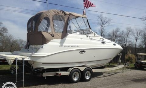 Image of Regal 2665 Commodore for sale in United States of America for $27,990 (£20,815) Gulf Shores, Alabama, United States of America
