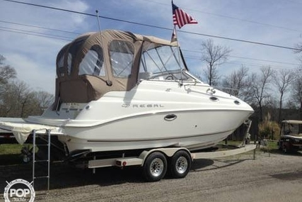 Regal 2665 Commodore for sale in United States of America for $27,990 (£20,304)