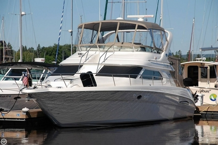 Sea Ray 450 Express Bridge for sale in United States of America for $210,000 (£161,479)