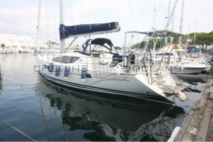 Jeanneau Sun Odyssey 45 DS for sale in France for €149,000 (£132,924)