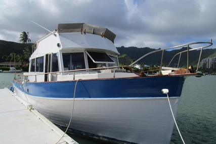 Grand Banks 42 Classic for sale in United States of America for $15,000 (£11,349)