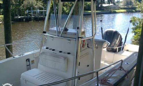Image of Boston Whaler 20 Outrage for sale in United States of America for $17,500 (£13,280) Sarasota, Florida, United States of America